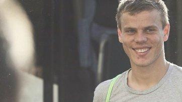 Александр Кокорин на прицеле у «Арсенала»?