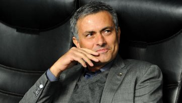 Жозе Моуриньо всегда готов вернуться в «Реал»