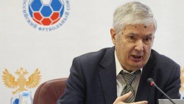 Воробьев: «В УЕФА, как и в ФИФА работают очень разумные люди»