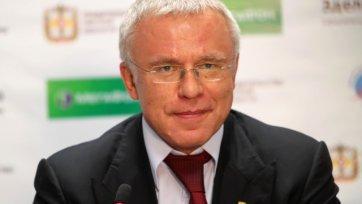 Фетисов: «Петербург проведет все матчи Евро на высшем уровне»