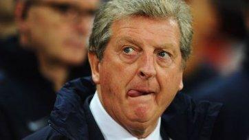 Ходжсон: «Полуфиналы и финал Евро? Это огромная честь для футбольной Англии»
