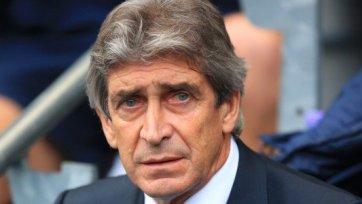 Пеллегрини: «Нельзя проигрывать «Челси», а то отрыв возрастет»