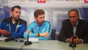 Виллаш-Боаш: «Очень важная победа, особенно в свете недавней игры в Лиссабоне»