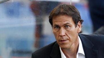 Руди Гарсия надеется на то, что «Милан» и «Юве» распишут мировую