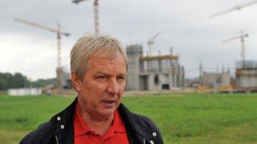 Шавло: «Интересно, как проявит себя ЦСКА после разгрома в Риме»