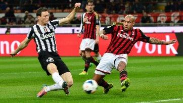 Анонс. «Милан» - «Ювентус». Аллегри против бывших, экзамен для Индзаги