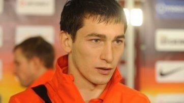 Степаненко: «Наша философия – выигрывать в каждом матче»