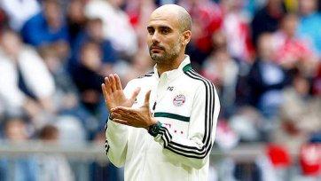 Гвардиола: «Команда играла с «Гамбургом» на фоне серьезной усталости»