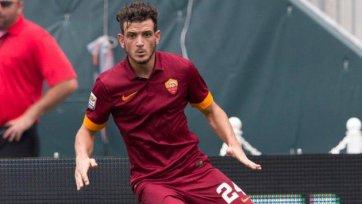 «Рома» готовит новый контракт для Флоренци