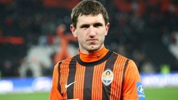 Сергей Кривцов выбыл на длительный срок