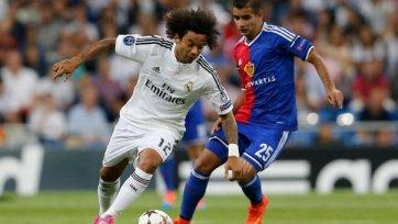 Марсело: «Такой клуб, как «Реал» не должен проигрывать дважды»