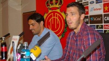 Щепович: «Футболисты «Мальорки» очень уважают и верят в Карпина»