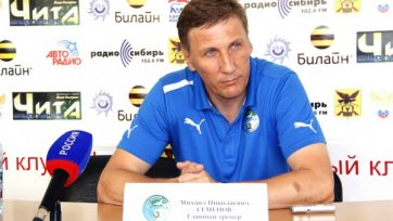 Семенов: «Якин предоставит отдых многим игрокам основы»