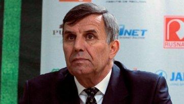 Сборная Молдовы может остаться без главного тренера