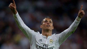 Роналду: «Мои дела идут так хорошо благодаря партнерам по команде»