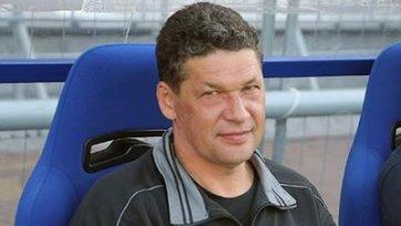 В московском «Торпедо» может произойти смена главного тренера