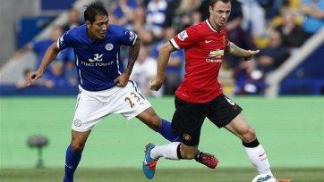 «Манчестер Юнайтед» вновь на длительный срок потерял Эванса