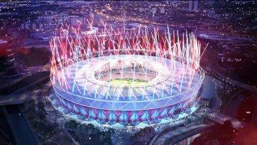 «Вест Хэм» не собирается делить новый стадион с «Тоттенхэмом»