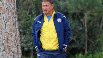 Шикунов: «Результат в матче с «Сызранью» просто шокировал»