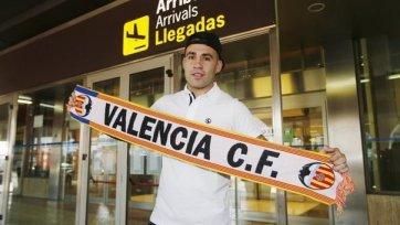 «МЮ» проявляет интерес к защитнику «Валенсии»
