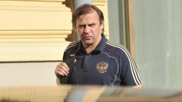 Александр Бородюк опроверг информацию о встрече со Смородской