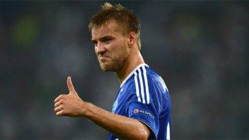 «Фиорентина» интересуется полузащитником сборной Украины