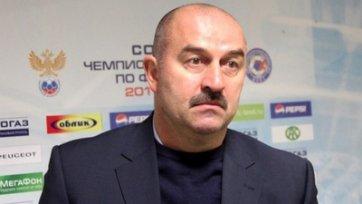 Станислав Черчесов: «Как может быть лучше, если мы проиграли?»