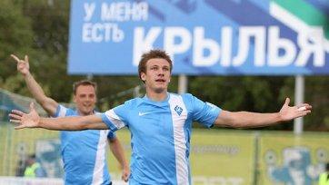 Денис Ткачук: «Герой не я, победа – это заслуга всей команды»