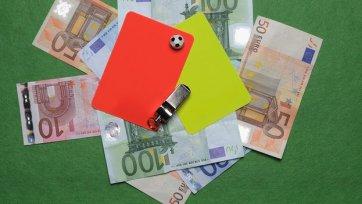 За участие в договорных матчах ФИФА дисквалифицировала 15 футболистов