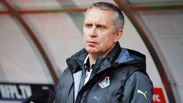 Леонид Кучук по-прежнему считается главным тренером «Локомотива»