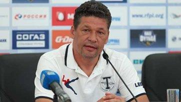 Савичев: «После «Динамо» игроки выглядели уставшими»