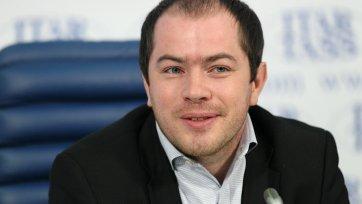 Асхабадзе: «Надеюсь, в матче с «Зенитом» судейство будет подобающим»