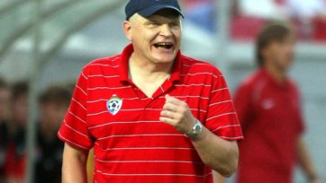 Горлукович: «Жано нужно гнать в шею из «Спартака»