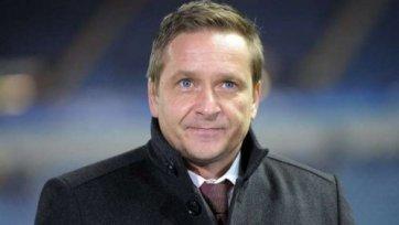 Спортдир  «Шальке»: «С нетерпением ждем дерби с «Боруссией»