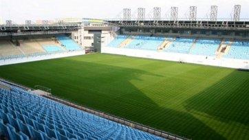 ЦСКА очередной матч Лиги чемпионов проведет на «Арене Химки»