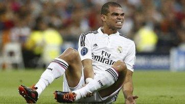 «Реал» несет потери в преддверии матча с «Вильярреалом»