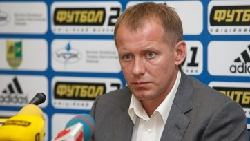 Рахаев: «Гостевая ничья в матче с «Говерлой» нас устраивает»