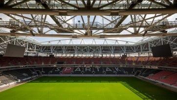 UEFA: Россия примет Молдову на «Открытии Арена»