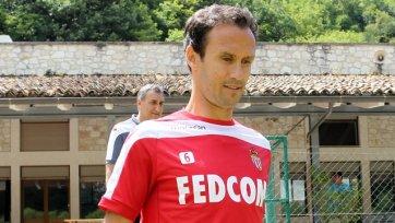 «Монако» в матче против «Зенита» недосчитается трех футболистов