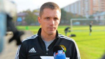 Виктор Гончаренко: «Нелогичная и сумбурная игра»