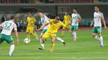 «Терек» в большинстве вырвал победу у «Ростова»