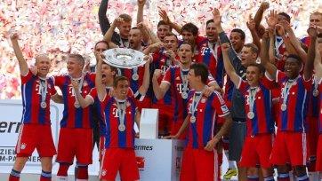 Футболисты «Баварии» эвакуированы из отеля в Москве