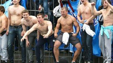 Фанаты «Зенита» будут бойкотировать матч с «Монако»