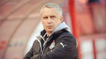 «Локомотив» в случае расторжения контракт с Кучуком заплатит 2,5 миллиона евро