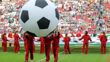«Рубин» может провести следующий домашний матч на пустом стадионе