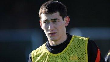 Тарас Степаненко: «На таком уровне пропускать два гола неправильно»