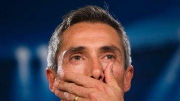 Соуза: «Победа над «Ливерпулем» - большой успех для всех нас»
