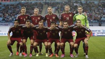 Фабио Капелло огласил окончательный состав сборной России