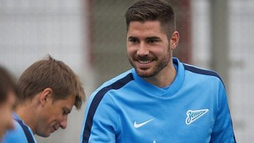 Хави Гарсия о сборной Испании больше не мечтает