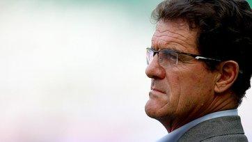 Фабио Капелло не собирается уходить в отставку